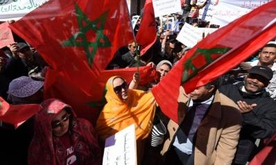 توجس مغربي من دخول ألمانيا على خط أزمة الصحراء