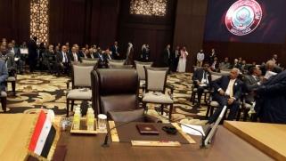 جهود جزائرية تمهد لعودة سوريا إلى الجامعة العربية