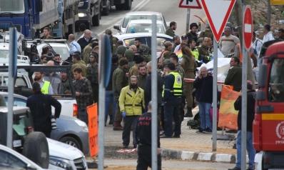 """""""حماس ضربت بقسوة"""".. تفاصيل جديدة لعملية سلواد ضد جنود الاحتلال"""