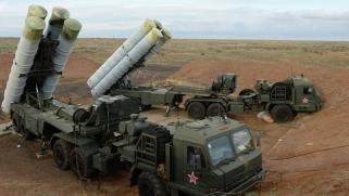 روسيا ماضية في بيع منظمة أس-400 لتركيا رغم الاعتراض الأميركي
