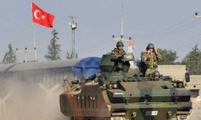 هل من عملية تركية وشيكة شرق الفرات؟