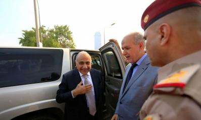 رئيس الوزراء العراقي يخفق مجدّدا في استكمال تشكيلته الوزارية
