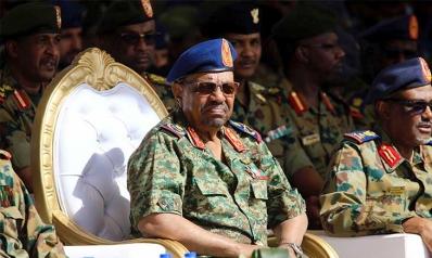 السودان: الرئيس الذي لم يعد يجد شيئا يبيعه!