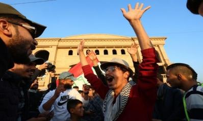 عودة تظاهرات البصرة باستراتيجية جديدة: القمع الأمني يزيد الغضب