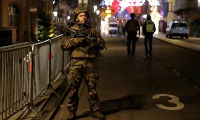 ارتفاع ضحايا هجوم ستراسبورغ بفرنسا وترجيح الدوافع الإرهابية