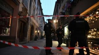 فرنسا ترفع مستوى التأهب الأمني بعد هجوم ستراسبورغ