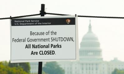 مجلس الشيوخ الأميركي يوافق على قانون النفقات الطارئة لتفادي تعطيل الحكومة