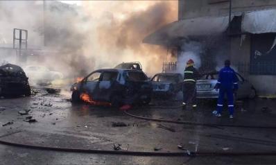 قتلى في هجوم على مقرّ الخارجية الليبية