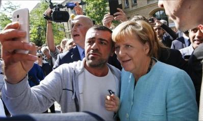 برحيل أمهم ميركل.. هل يتحول لاجئو ألمانيا لأيتام؟
