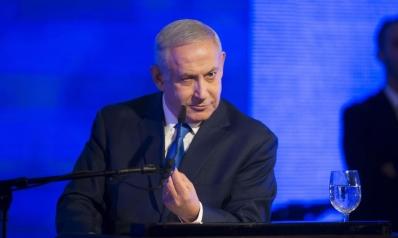 """نتنياهو يتباهى بـ""""هرولة"""" المطبعين العرب"""