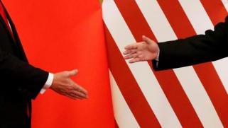 انفراج محتمل بالحرب التجارية بين أميركا والصين