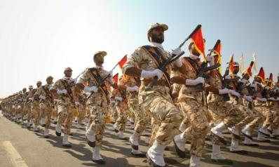 إيران تزيد نفقات الحرس الثوري في موازنة العام القادم