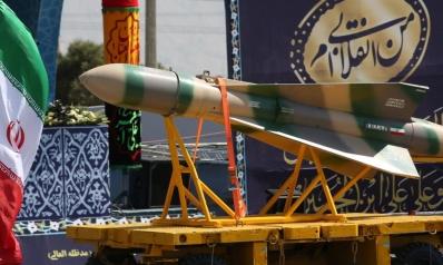 أقمار إيران الصناعية تقلق فرنسا وأميركا
