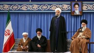 إقرار مشروع قانون مكافحة غسيل الأموال في إيران