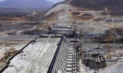إثيوبيا تبدأ إنتاج الطاقة من سد النهضة نهاية 2020