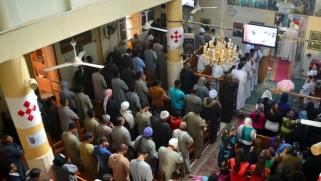 أحداث زعفرانة.. فتنة طائفية بمصر أم صراع بين الأرثوذكس والإنجيليين؟
