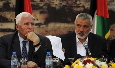 هل تدرك فتح وحماس أن فلسطين محتلة؟