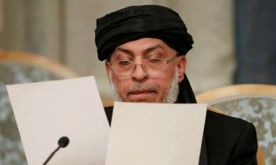 هل خرّبت إيران وقطر مبادرة السلام في أفغانستان