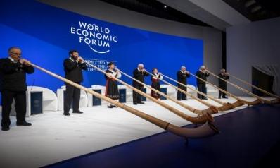 """الأزمات الداخلية تغيّب كبار القادة عن """"دافوس 2019"""""""