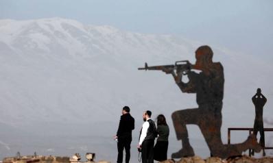 لماذا غيرت إسرائيل استراتيجيتها في سوريا