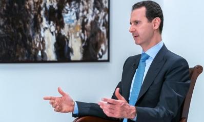 لعنة الأسد
