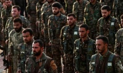 """""""لا يمكن للغرب التخلي عن الأكراد فنحن بحاجة إليهم"""""""