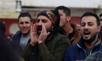 تركيا تتخذ من الأكراد فزاعة لاحتلال شمال سوريا