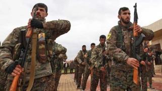 تنظيم الدولة يفقد إحدى آخر بلدتين تحت سيطرته في دير الزور