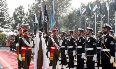 الإمارات تعزز استقرار باكستان بدعم سياسي واقتصادي