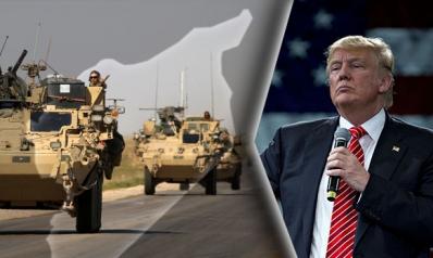 قرار ترامب الانسحاب من سورية.. مبرّراته وسياقاته وتداعياته