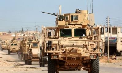 ماذا وراء قرار الانسحاب الأمريكي من سوريا؟