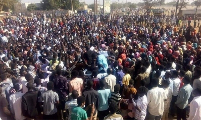 الانتفاضة السودانية ومصير الثورات العربية