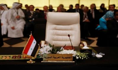 هل تنجح إعادة سوريا للجامعة العربية في تحييد إيران؟