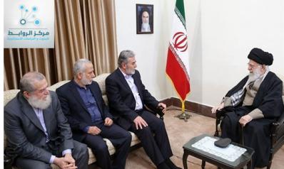 """إيران والجهاد الفلسطيني تقرران إلحاق وضم المليشيات الشيعية العراقية وحزب الله إلى قيادة غزة """"الإرهابية"""" المشترك"""