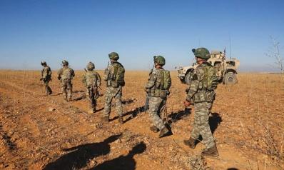 العراق والدور الجديد في سوريا بعد انسحاب القوات الأمريكية منها