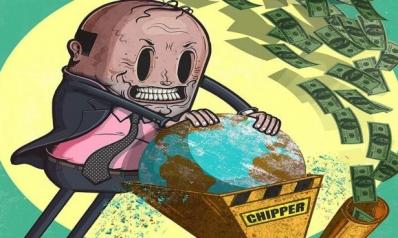 """""""رأسمالية بلا رأسمال"""": مستقبل العالم غير الملموس"""