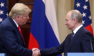 نيويورك تايمز: ترامب ومقربوه تواصلوا مع الروس أكثر من مئة مرة