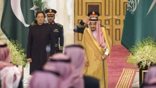 باكستان تدير بوصلتها السياسية صوب السعودية والإمارات لتحاشي إيران