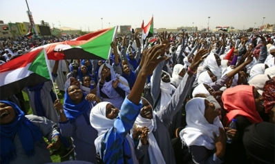 ما الذى يحدث فى السودان؟!