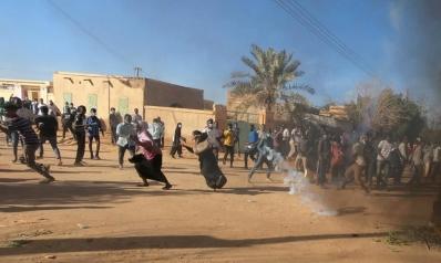 ارتفاع حصيلة قتلى احتجاجات السودان والحكومة تتهم اليسار بالتخريب