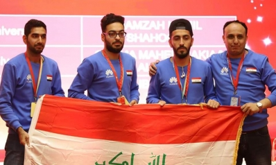 المستحيل ليس عراقيا.. طلاب يتألقون بمسابقة هواوي العالمية للمواهب