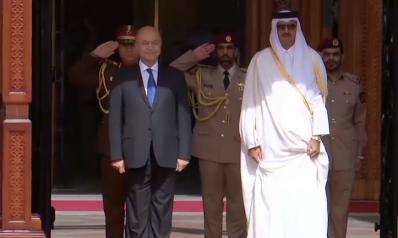 مباحثات قطرية عراقية لإطلاق خط ملاحي لتجارة الترانزيت