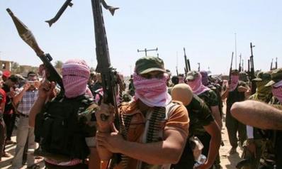 """بين الوهم والحقيقة.. """"حراس الدين"""" بالعراق على خطى تنظيم الدولة"""