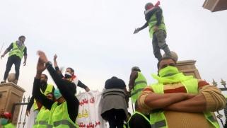 مجالس المحافظات تُردّد أصداء معارك الفرقاء العراقيين على السلطة