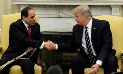 العلاقات المصرية ــ الأمريكية إستراتيجية ولكن!