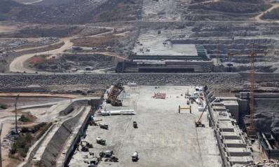 واشنطن تايمز: مصر تواجه فقرا مائيا بسبب سد النهضة