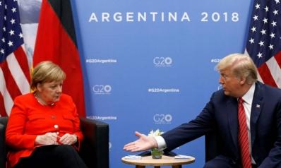الطاقة.. قضية استراتيجية تحوّل أوروبا لساحة حرب روسية أميركية