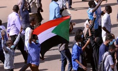 المسارات المحتملة للانتفاضة السودانية