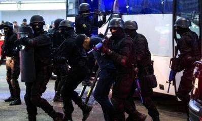 المغرب يفكك خلية إرهابية مرتبطة بداعش