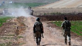 لا منطقة آمنة في سورية من دون انتقال سياسي